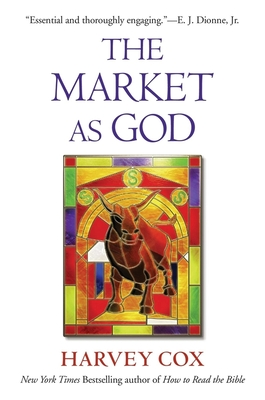 The Market as God Cover Image