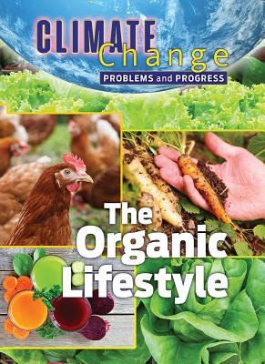 The Organic Lifestyle Cover Image