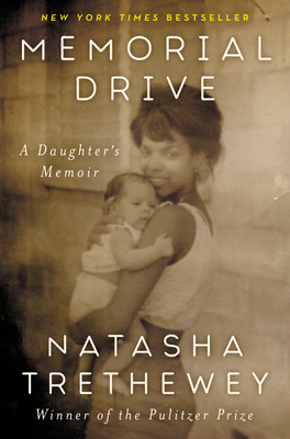 Memorial Drive: A Daughter's Memoir Cover Image