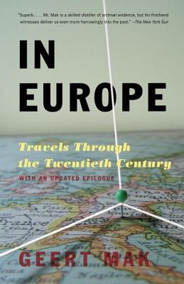 In Europe Cover