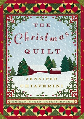The Christmas Quilt Cover