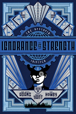 Ignorance Is Strength Cover Image
