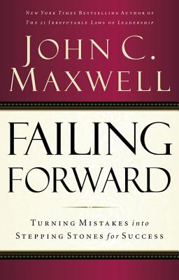 Failing Forward Cover