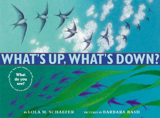 What's Up, What's Down? Cover