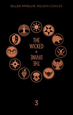 Wicked + The Divine Book Three cover image