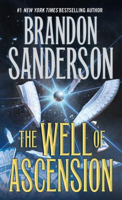 The Well of Ascension: Book Two of Mistborn Cover Image