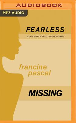 Missing (Fearless #14) Cover Image