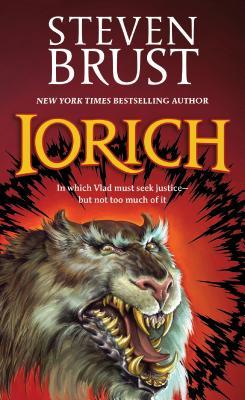 Iorich (Vlad #12) Cover Image