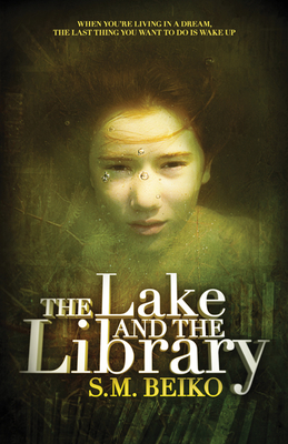 The Lake and the Library Cover
