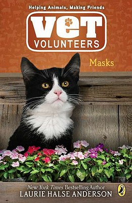 Masks #11 (Vet Volunteers #11) Cover Image