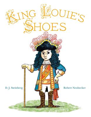 King Louie's Shoes Cover Image