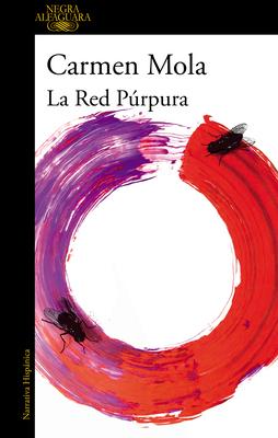 La red púrpura / The Purple Network (INSPECTORA ELENA BLANCO #2)