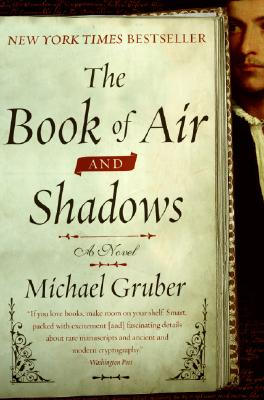 The Book of Air and Shadows Cover