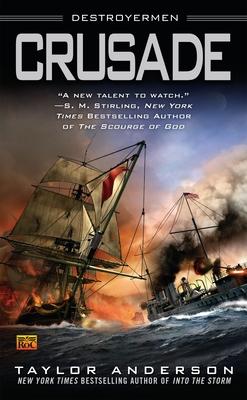 Crusade: Destroyermen, Book II Cover Image
