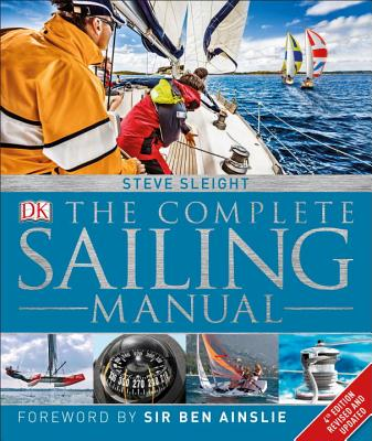 The Complete Sailing Manual, 4th Edition Cover Image