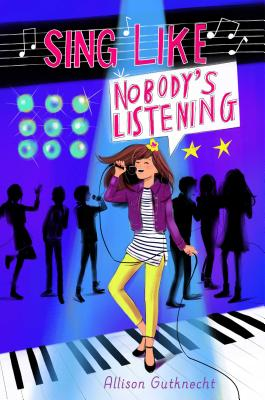 Sing Like Nobody's Listening (Mix) Cover Image