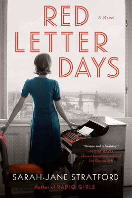Red Letter Days Cover Image