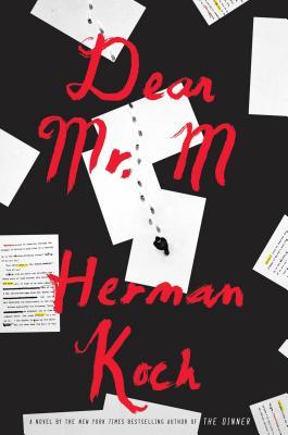Dear Mr. M Cover Image