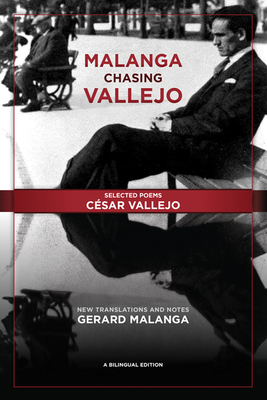 Malanga Chasing Vallejo Cover