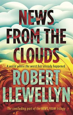 Cover for News from the Clouds