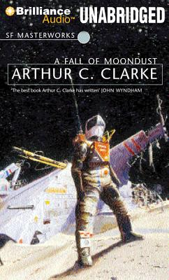 A Fall of Moondust Cover Image