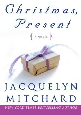 Christmas, Present Cover
