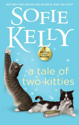 A Tale of Two Kitties (Magical Cats #9) Cover Image