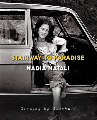 Stairway to Paradise Cover