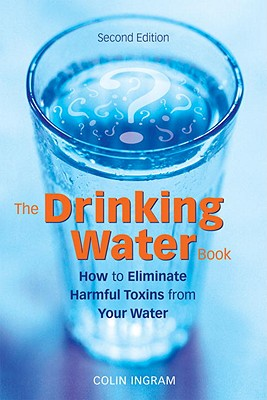 The Drinking Water Book Cover
