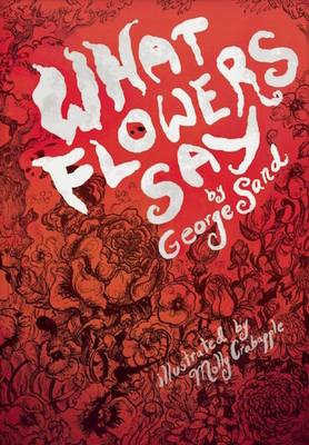 Cover for What Flowers Say