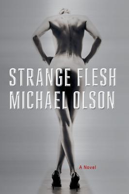 Strange Flesh Cover