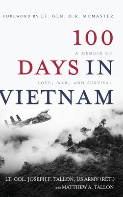 100 Days in Vietnam: A Memoir of Love, War, and Survival Cover Image