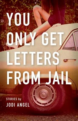 You Only Get Letters from Jail Cover Image