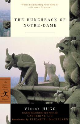 The Hunchback of Notre-Dame Cover Image