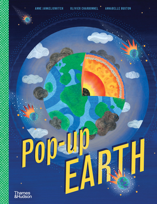 Pop-Up Earth Cover Image