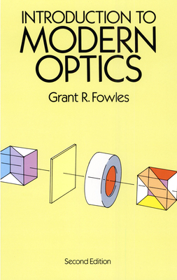 Introduction to Modern Optics (Dover Books on Physics) Cover Image