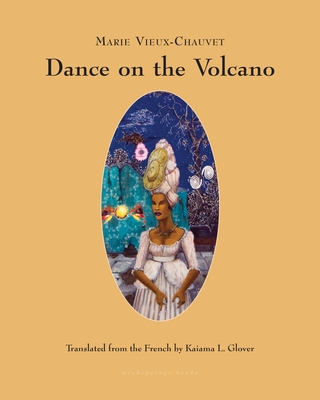 Dance on the Volcano Cover Image