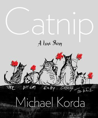 Catnip: A Love Story Cover Image