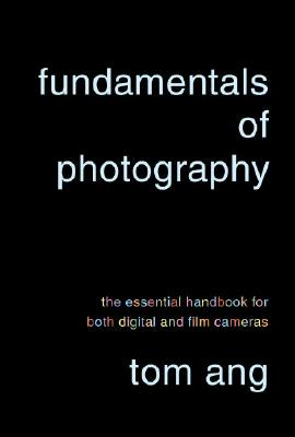 Fundamentals of Photography Cover