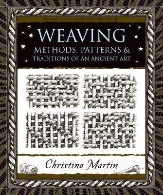 Weaving Cover