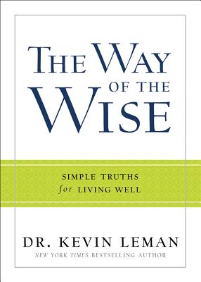 The Way of the Wise Cover