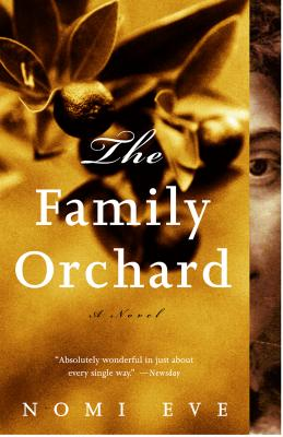 The Family Orchard Cover Image