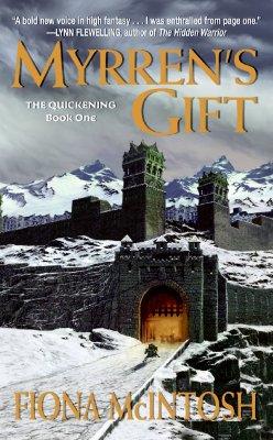 Myrren's Gift Cover Image