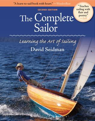 The Complete Sailor: Learning the Art of Sailing Cover Image