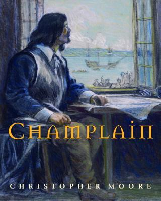 Champlain Cover Image