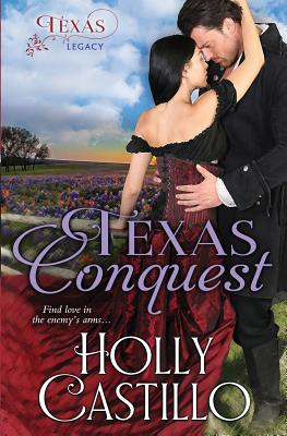 Texas Conquest Cover Image