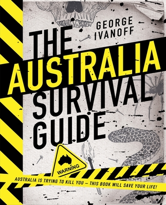 The Australia Survival Guide Cover Image