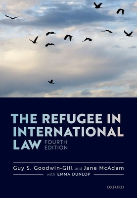 The Refugee in International Law Cover Image
