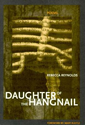 Cover for Daughter of the Hangnail