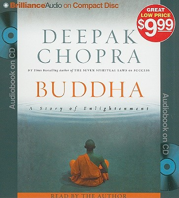 Buddha: A Story of Enlightenment Cover Image